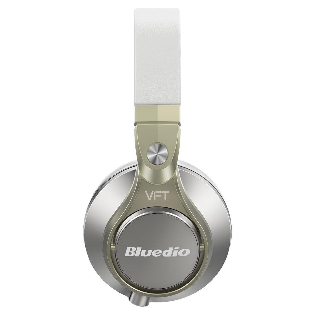 Bluedio Bluetooth Headphones Review Best Dj Headphone Ufo Premium Wireless Headset High End