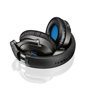 Sennheiser HD 7 DJ Headphones Review