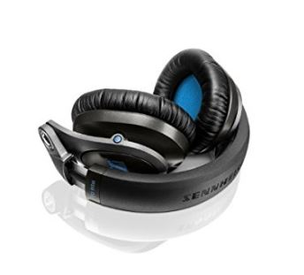 Sennheiser HD 8 DJ Headphones Review