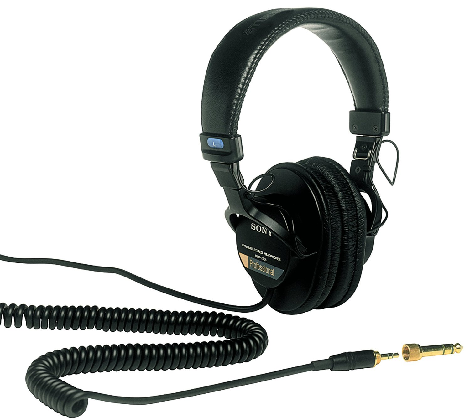 Sony MDR7506 Professional Headphone Review