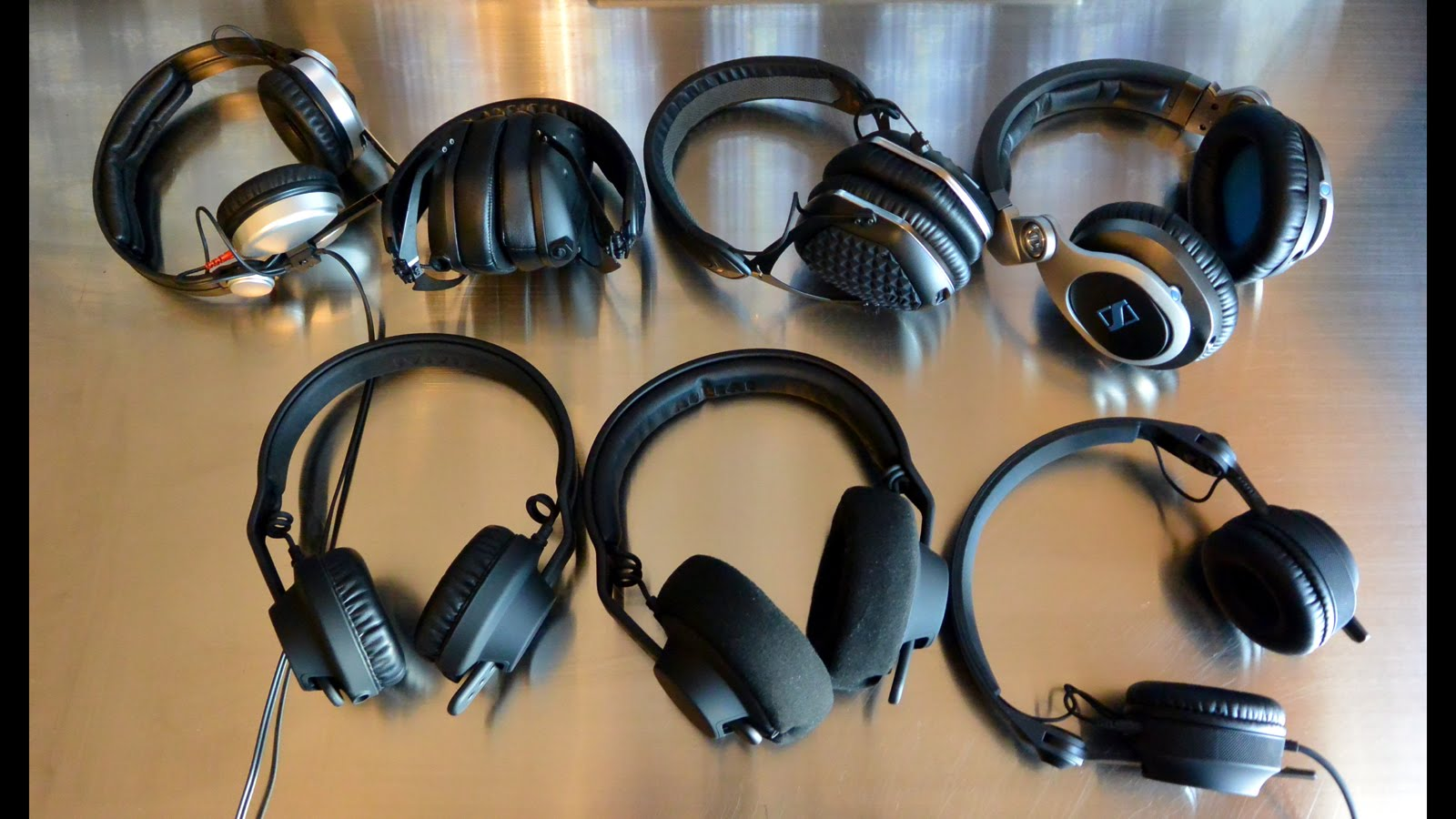 Best DJ Headphones Under $100 Bucks 2019