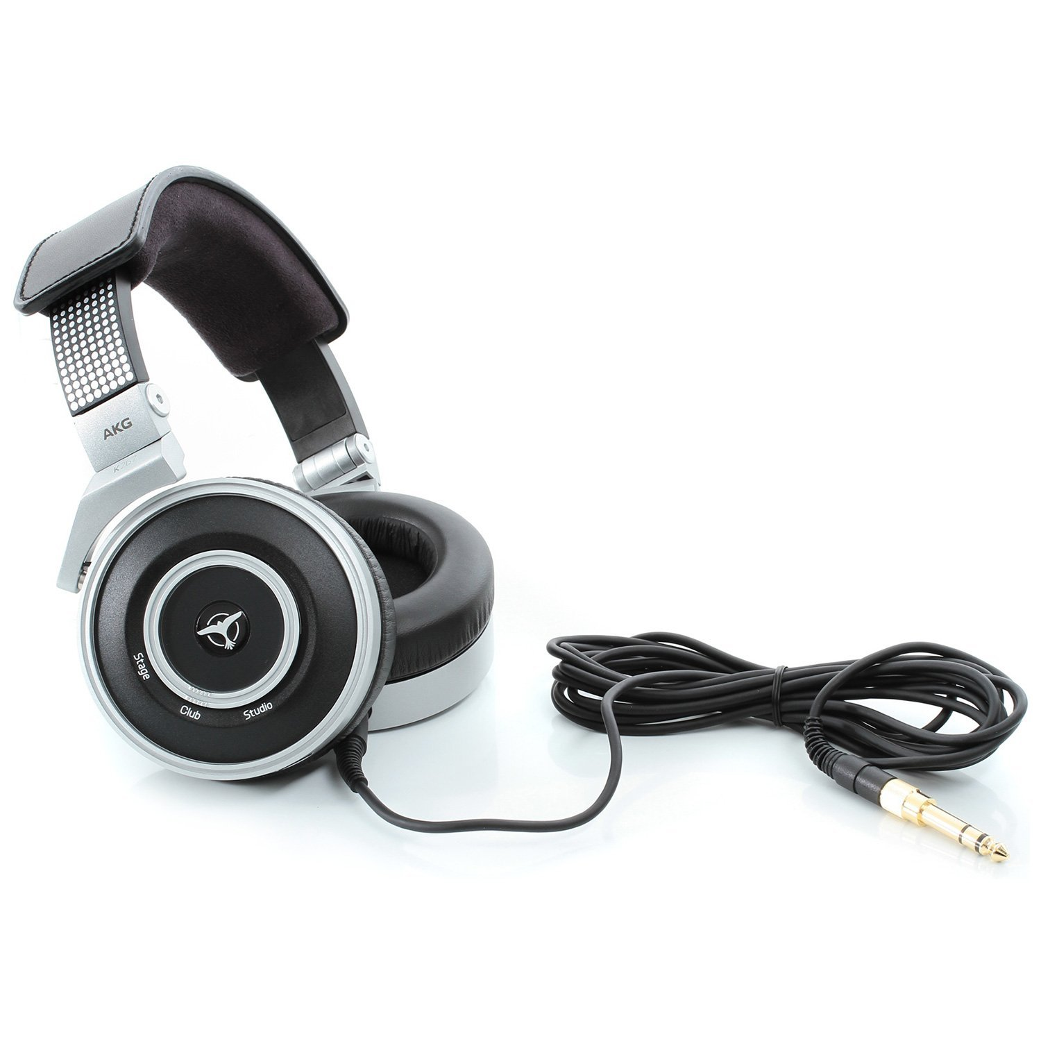 AKG K267 Tiesto DJ Headphones Review