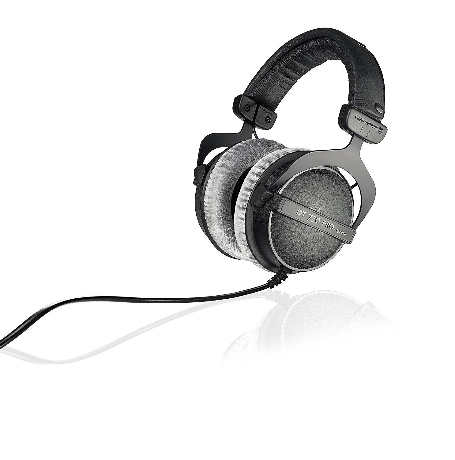 Beyerdynamic DT770 Pro Headphones Review