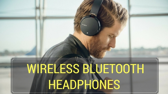 Top Rated Best Wireless Bluetooth Headphones