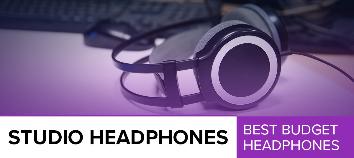Best Budget DJ Headphones Review 2019 [ Update ]