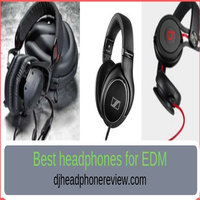 Which Is The Best headphones for EDM